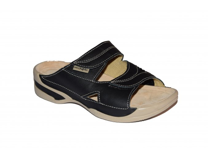 Medistyle zdravotní pantofle Lucy 5L-E16/1H