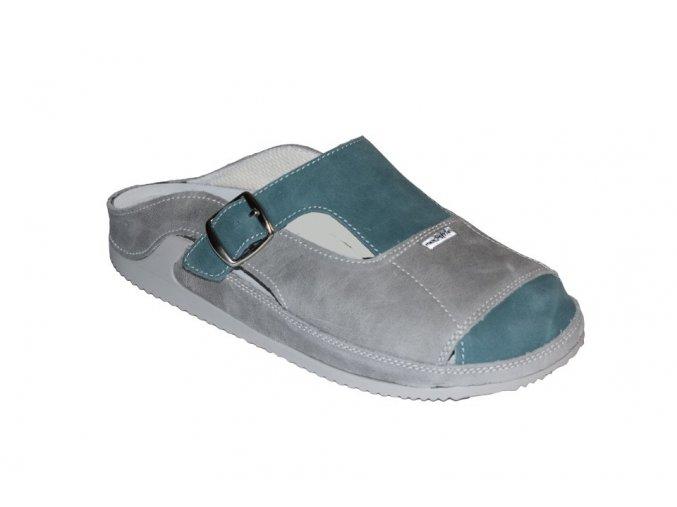 Medistyle zdravotní pantofle  Parina 5P-J17/9