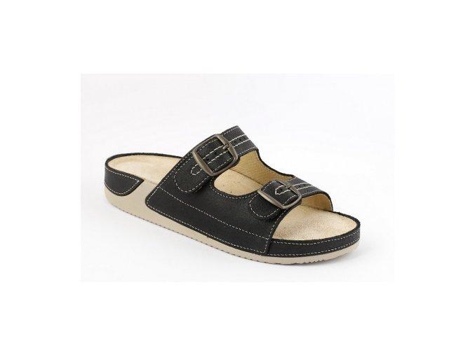 Medistyle zdravotní pantofle Rozára 4R-J16
