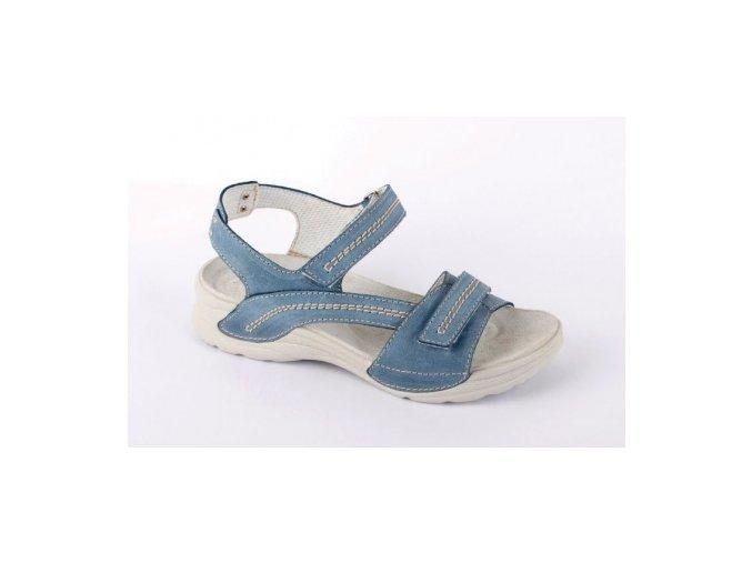 Medistyle zdravotní obuv Saša LS-T29