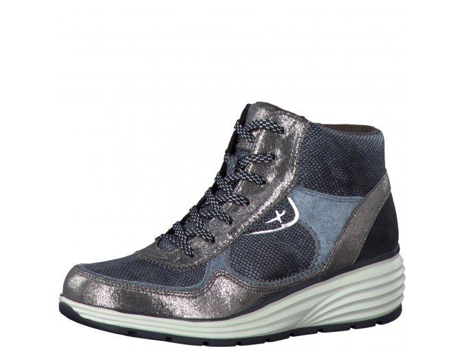 Tamaris kotníková obuv 1-25826-27