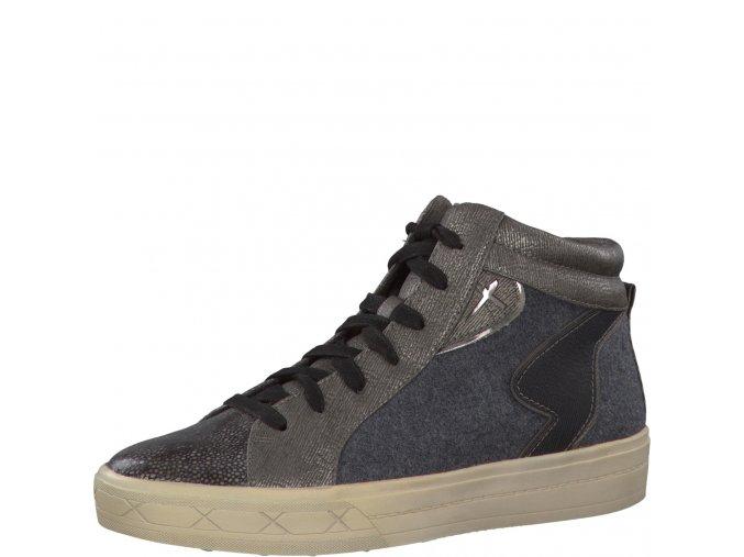 Tamaris kotníková obuv 1-25217-27