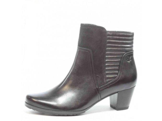 Caprice kotníková obuv 9-25337-27