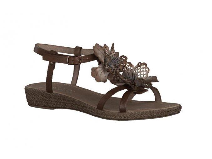 Marco Tozzi letní sandály  2-28107-20
