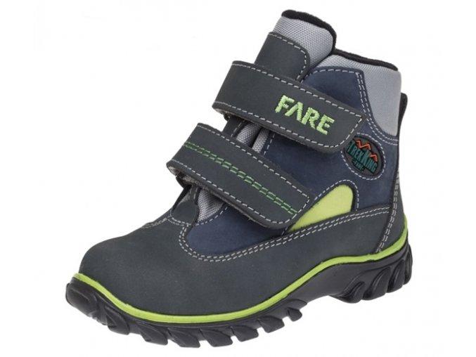 Fare dětská obuv 827264