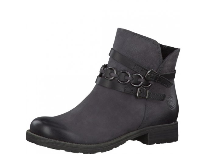 Marco Tozzi kotníková obuv 2-25478-27