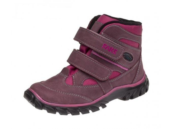 Fare dívčí obuv 2624293