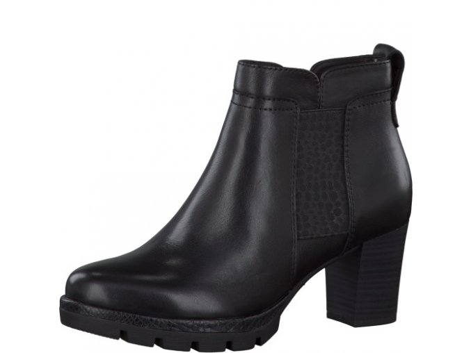 Jana kotníková obuv 8-25305-27
