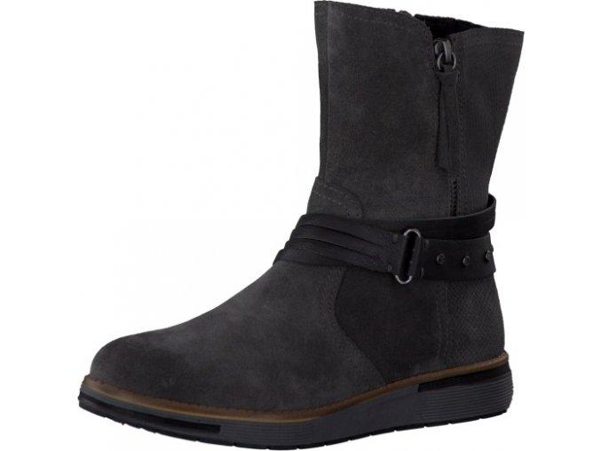 Marco Tozzi kotníková obuv 2-25447-27
