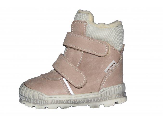 Pegres dětská obuv 1702