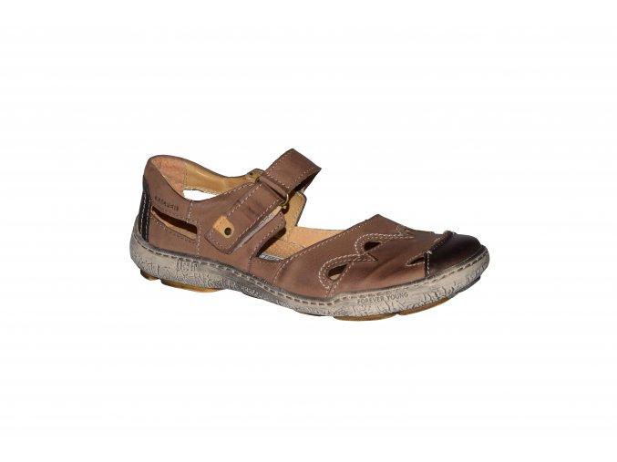 Kacper volnočasová obuv 2-3919