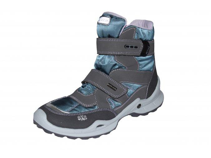 Imac chlapecká obuv PZ6-I2000z22
