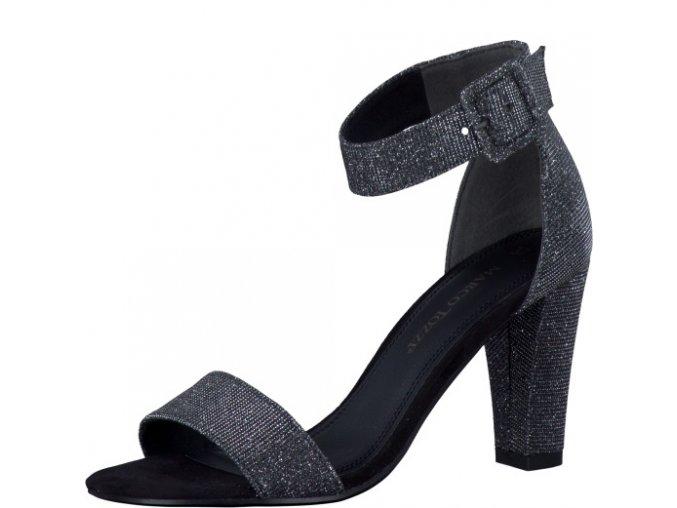 Marco Tozzi společenská obuv 2-28300-27