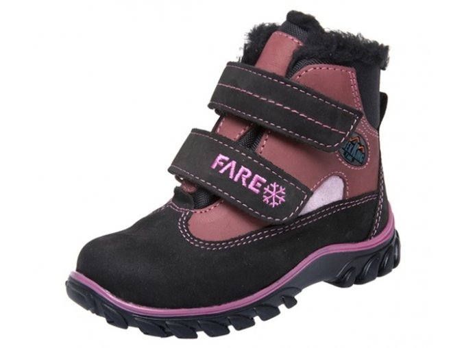 Fare dětská obuv 840271