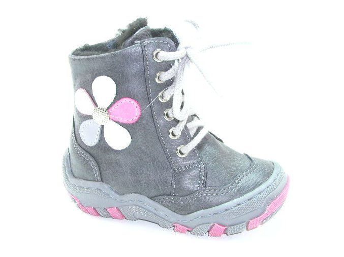 Kornecki dívčí obuv 04568