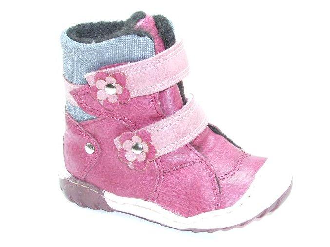 Kornecki dívčí obuv 04147