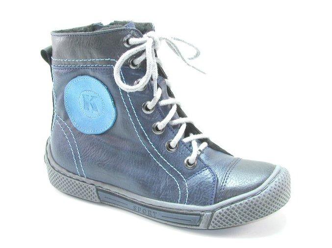 Kornecki chlapecká obuv 04605