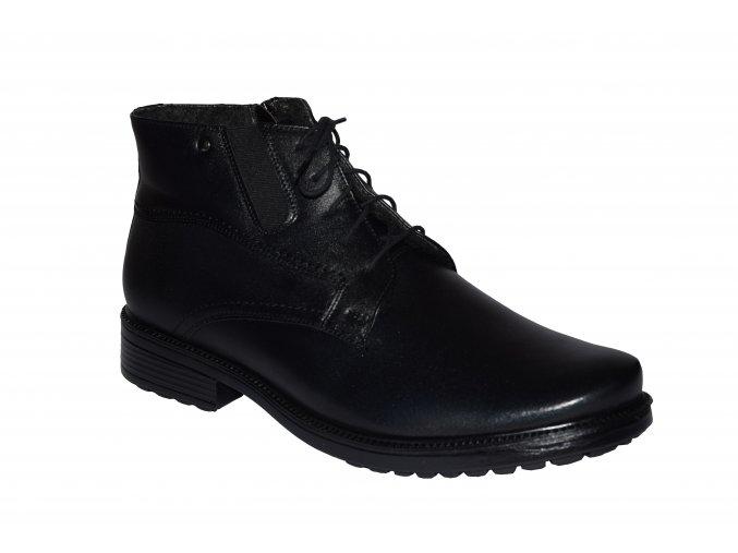 Barton zimní obuv 25813