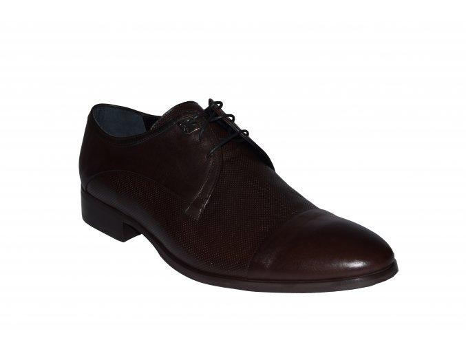 Giatoma Niccoli společenská obuv 04-0385-002