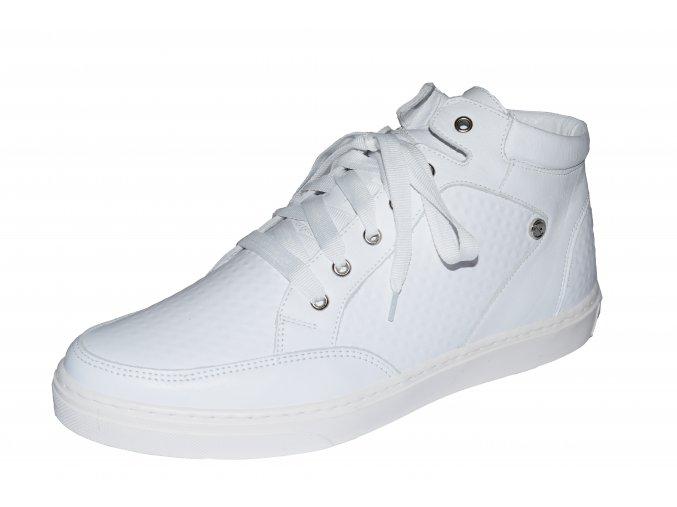 Nik Giatoma Niccoli kotníková obuv 08-0406-004