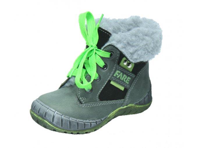 Fare dětská obuv 844163