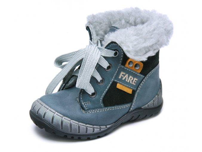 Fare dětská obuv 844107