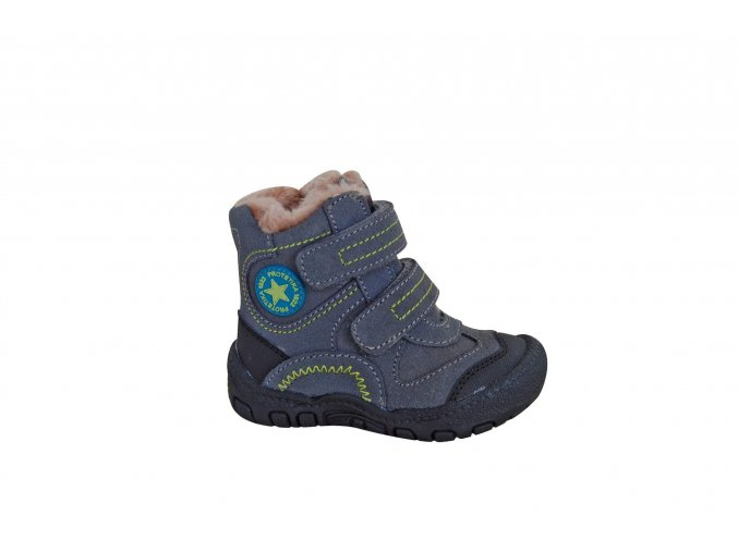 Protetika dětská obuv Derex