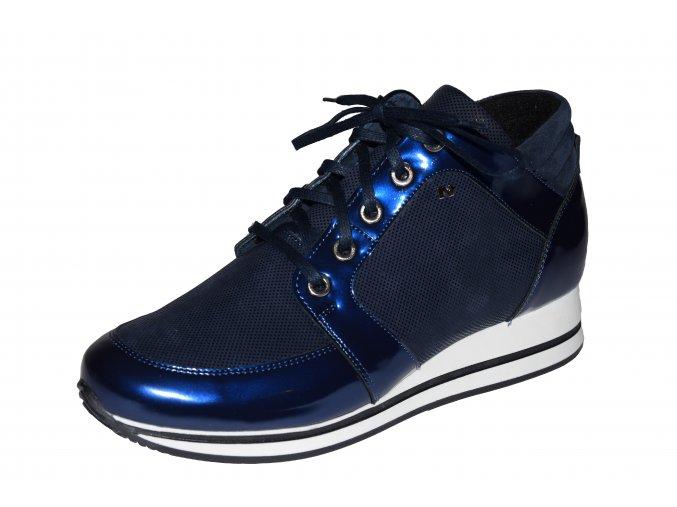 Nik Giatoma Niccoli kotníková obuv 08-0397-002