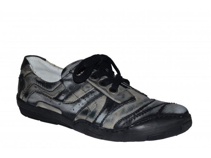 Kacper pánská obuv 1-2317