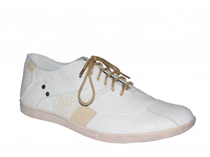 Kacper pánská obuv 1-4401