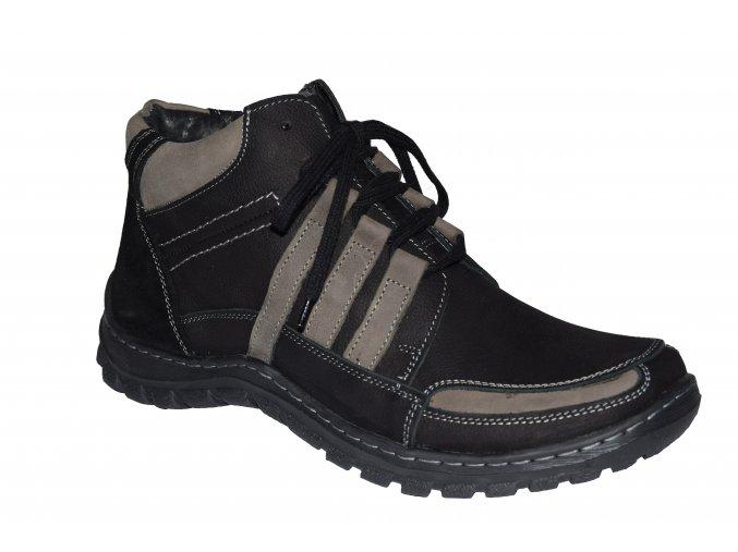 Wawel panská obuv K645