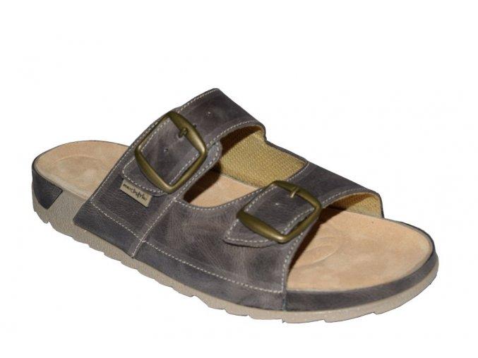 Medistyle zdravotní pantofle Erik 5E-J14