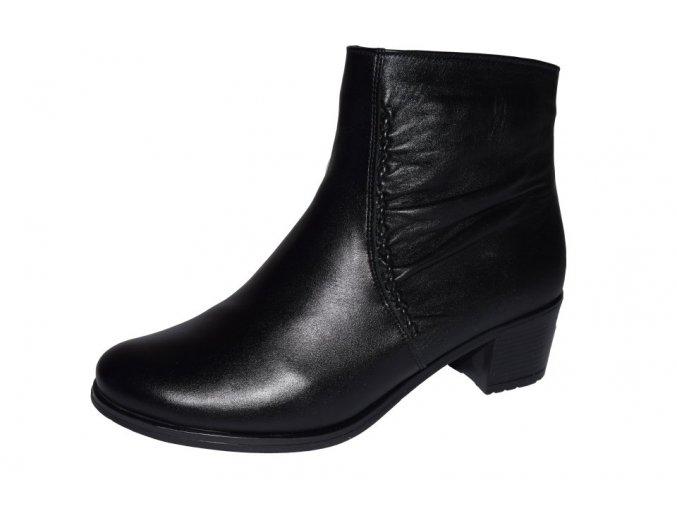 Barton kotníková obuv 16473