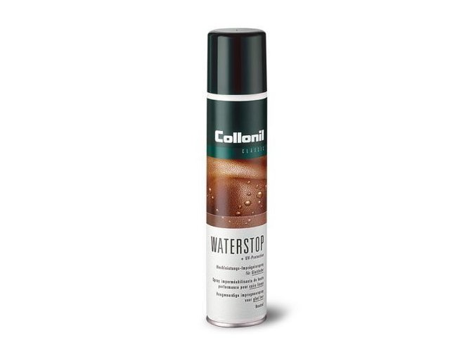 Collonil CLASSIC WATERSTOP 200 ml s UV filtrem