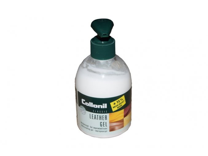 Collonil CLASSIC LEATHER GEL 230 ml