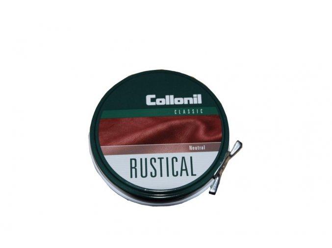 Collonil RUSTICAL Neutral 75 ml