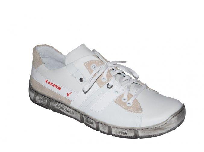 Kacper pánská obuv 1-4787