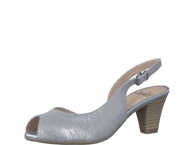 Caprice dámská obuv 9-28310-28
