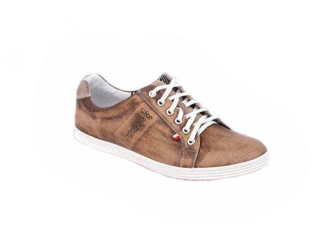 Vycházková obuv NIK Giatoma Niccoli 03-0348-002