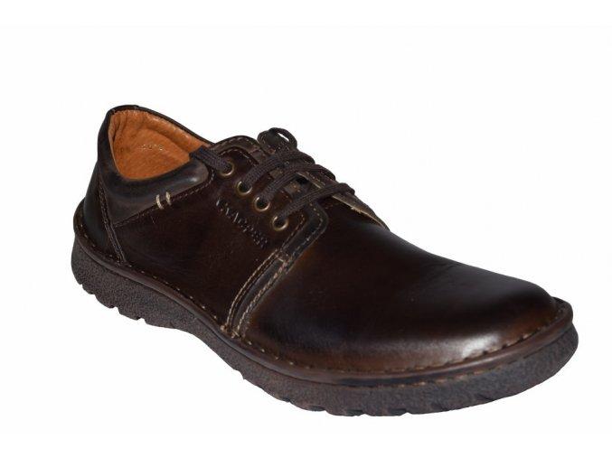 Kacper pánská vycházková obuv 1-0835
