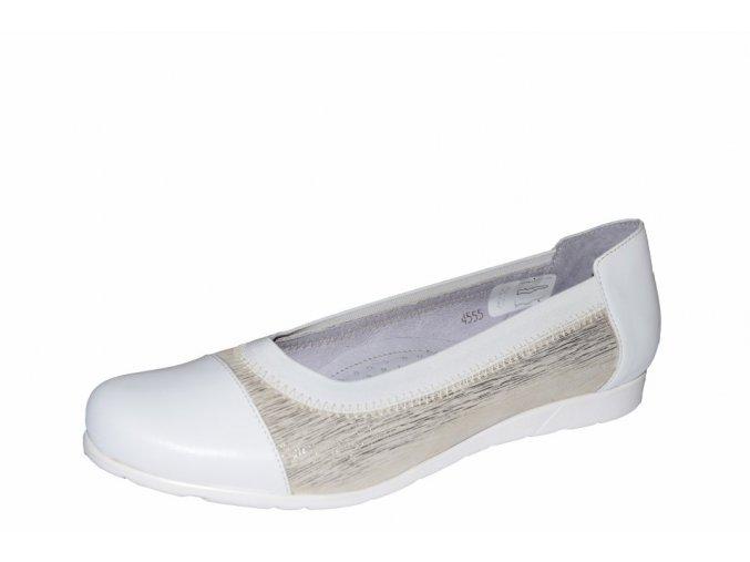AGA dámské baleríny 4555