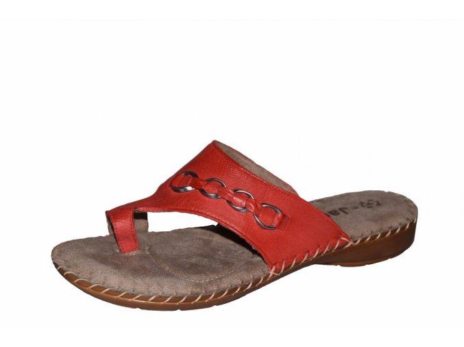 Jana pantofle 8-27108-28