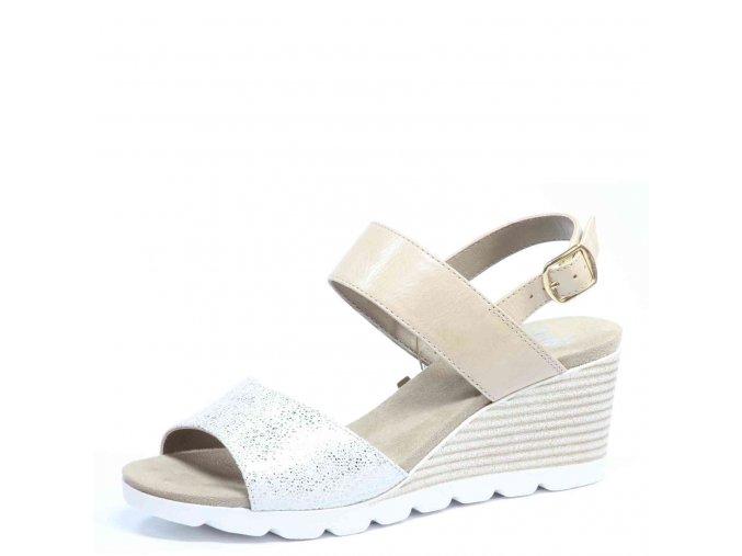 Caprice dámské sandály 9-28701-28