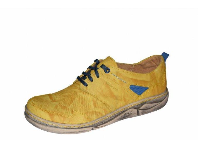 Kacper vycházková obuv 2-6412