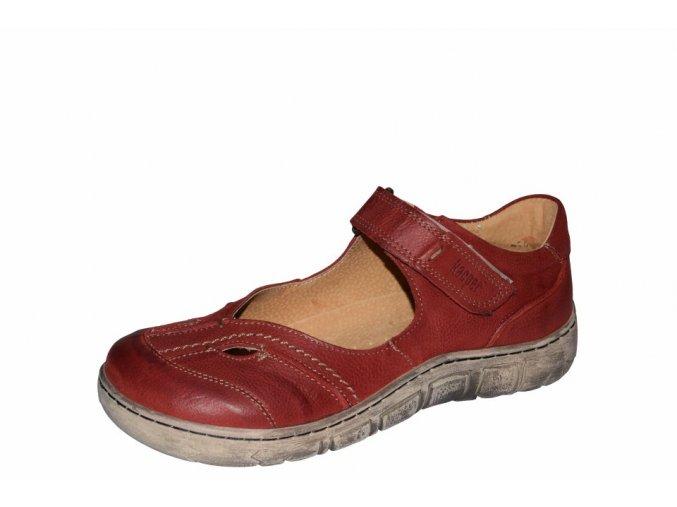Kacper vycházková obuv 2-0183
