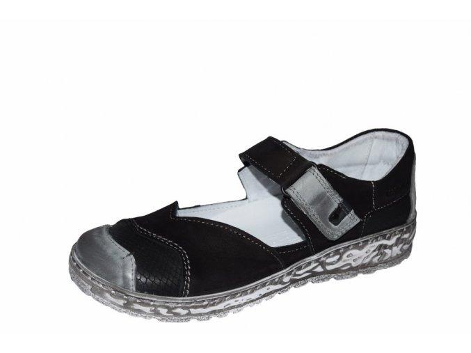 Kacper vycházková obuv 2-6305