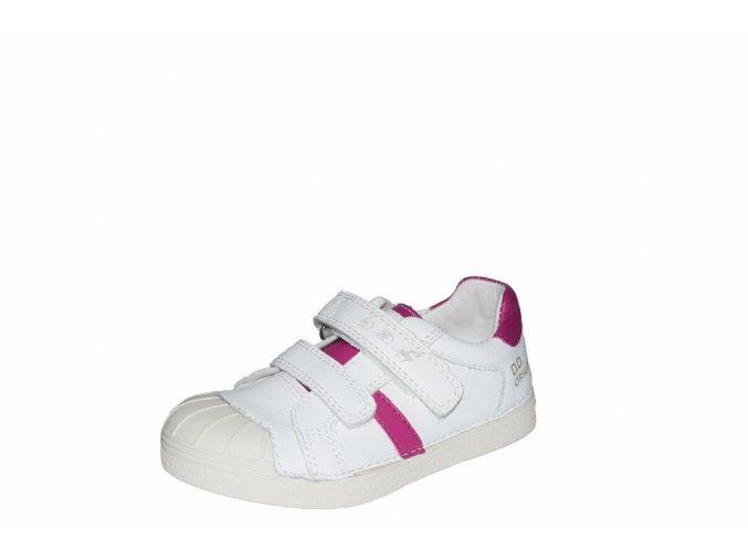 D.D. step dívčí obuv 043-1FL