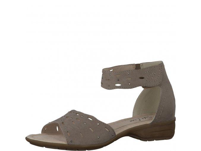 Jana dámské sandály 8-28162-28