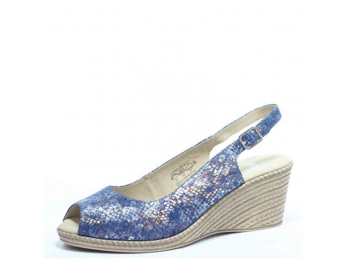 Caprice letní obuv 9-28350-28