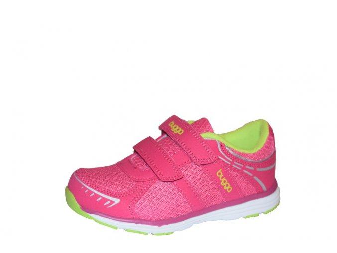 Bugga dívčí sportovní obuv B00121-03